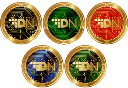 digital note 5 mata wang kripto yang mungkin lebih bernilai daripada bitcoin satu hari nanti