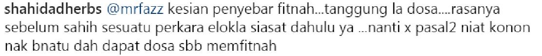 dikatakan abaikan kebajikan ayah kandung dan adik adik tiri ini jawapan aliff syukri 3