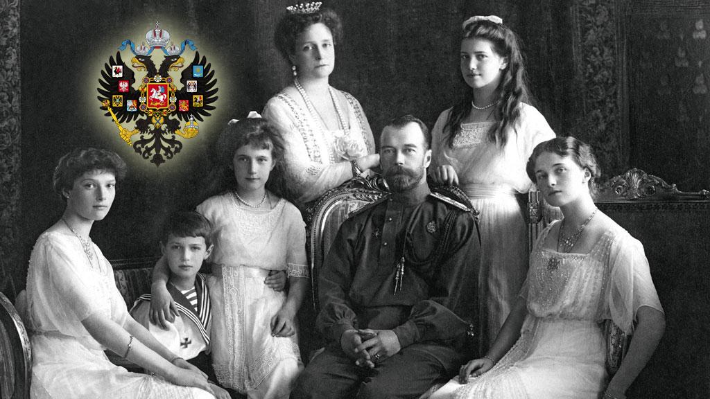 dinasti romanov russia