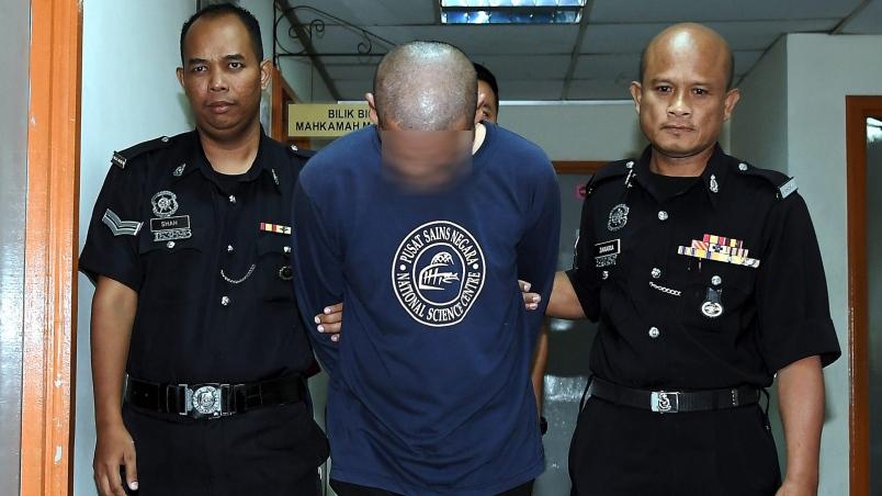 ditangkap melakukan sumbang mahram