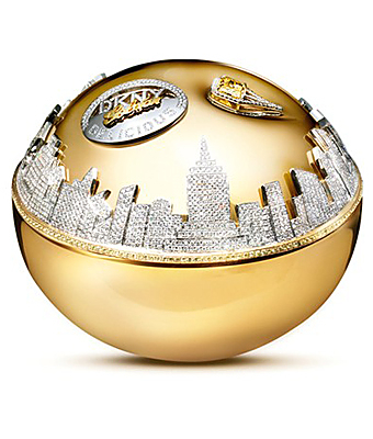 dkny golden delicious million dollar fragrance 3