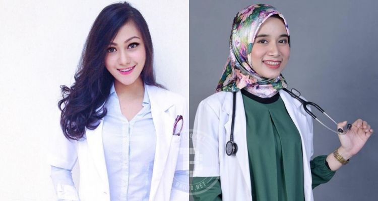 doktor cantik iq tinggi