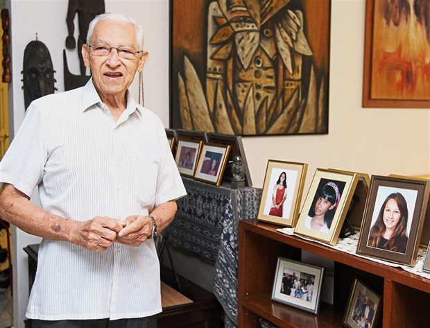 doktor ronald mccoy malaysia
