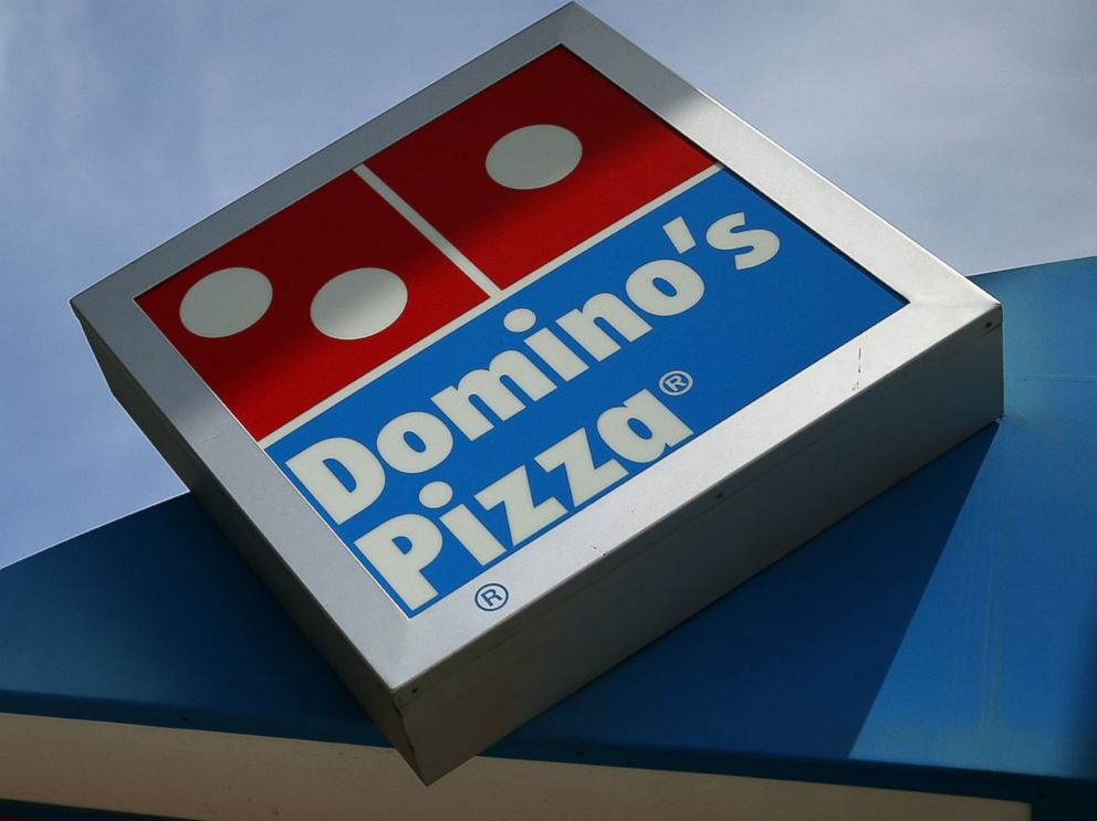 domino s pizza 695