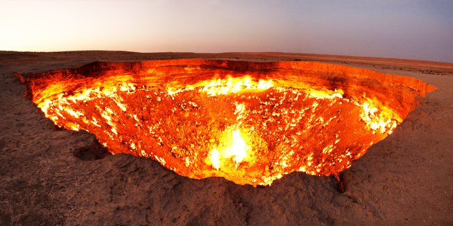door to hell 2