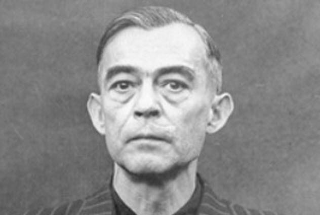 dr kurt blome 6 saintis nazi jerman yang diguna oleh amerika syarikat