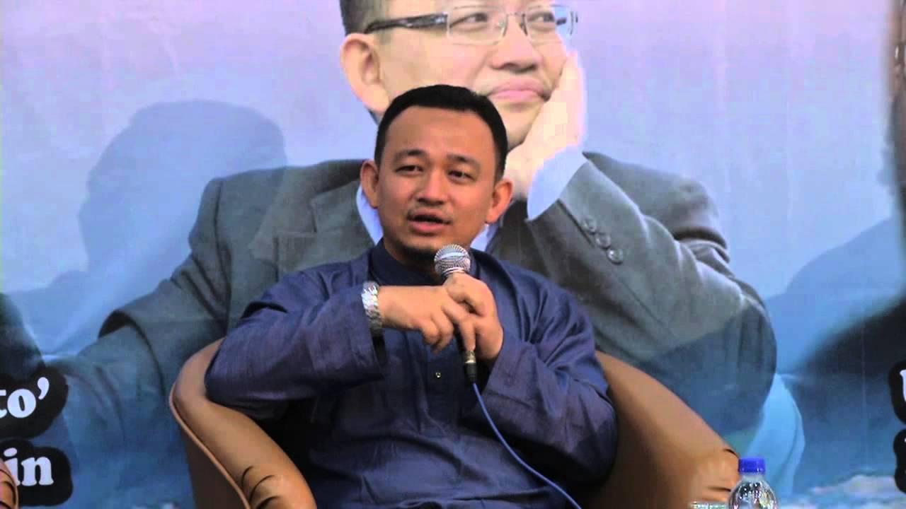 dr maszlee malik menteri pelajaran malaysia yang baharu 1