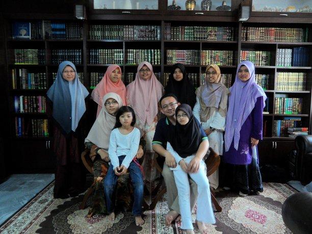 dr maszlee malik menteri pelajaran malaysia yang baharu 3