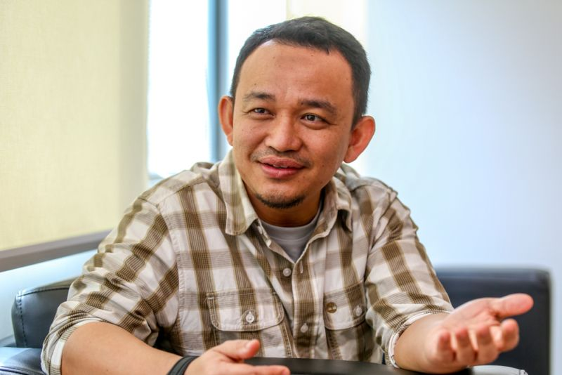 dr maszlee malik menteri pelajaran malaysia yang baharu 5