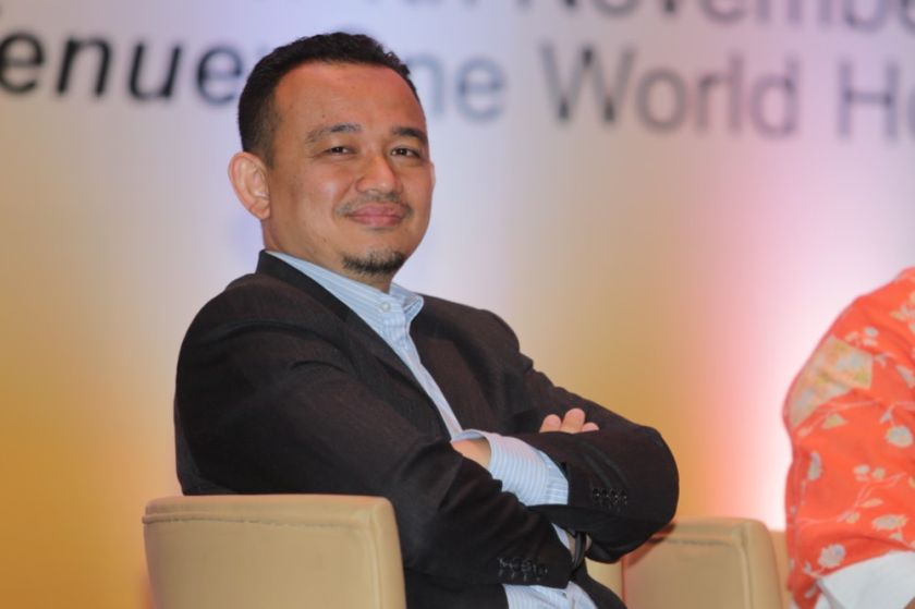 dr maszlee malik menteri pelajaran malaysia yang baharu