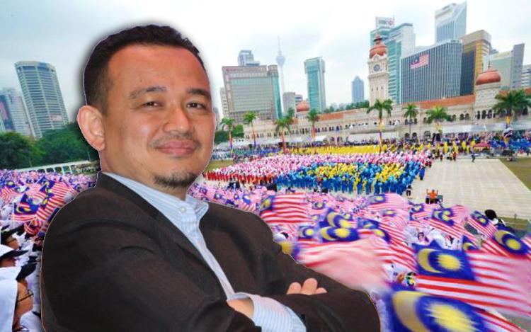 dr maszlee malik menteri pendidikan malaysia
