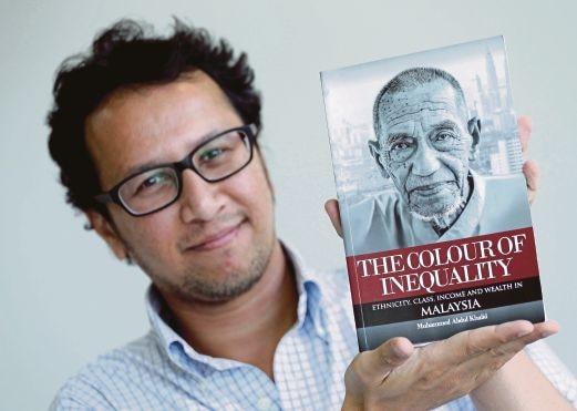 dr muhammed abdul khalid promosi buku