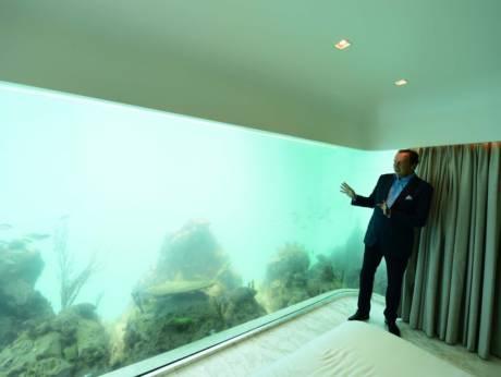 dubai underwater villa
