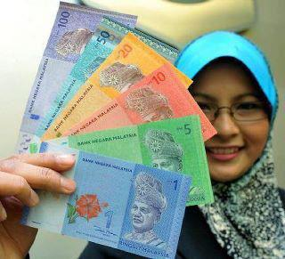duit malaysia rm