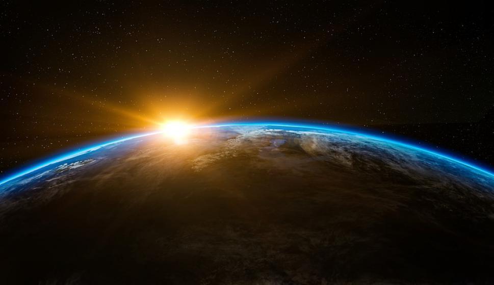 dunia hanya sementara akan ada pengakhirannya