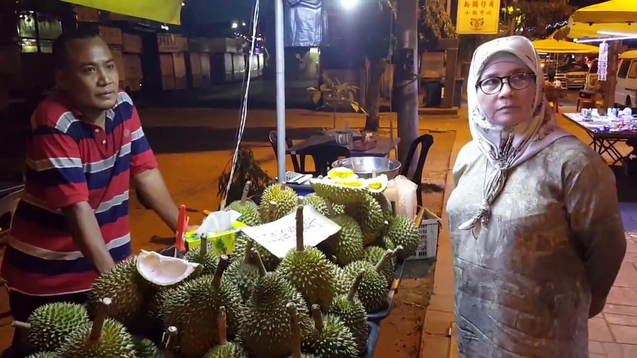 durian kaya dengan nutrien 639