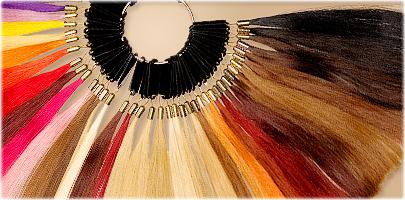 dye rambut