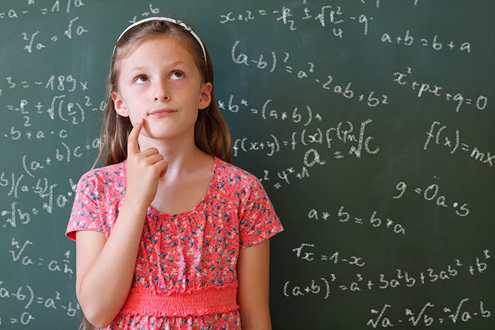 dyscalculia or mathematics disorder in children