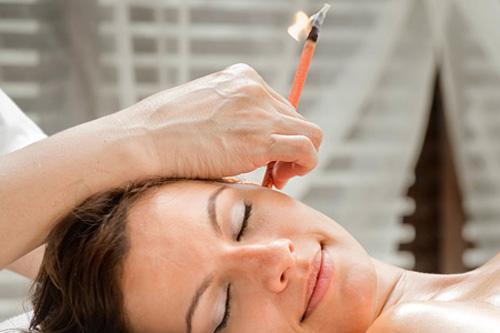 ear candling mampu rosakkan telinga