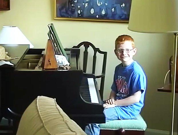 ed sheeran meminati muzik sejak kecil 383