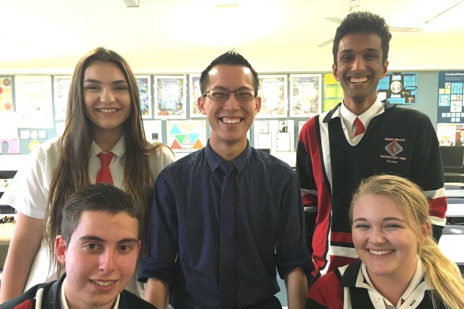 eddie woo anak migran diangkat menjadi hero guru mahaguru matematik australia 4