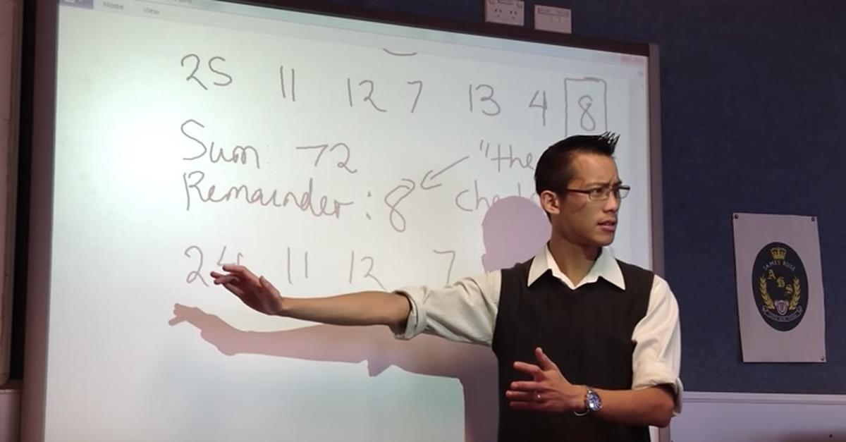 eddie woo anak migran diangkat menjadi hero guru mahaguru matematik australia 7