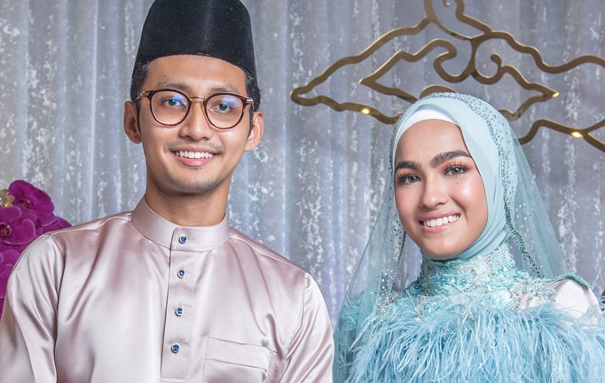 elfira loy tampil pertama kali beri kenyataan rasmi isu pertunangan