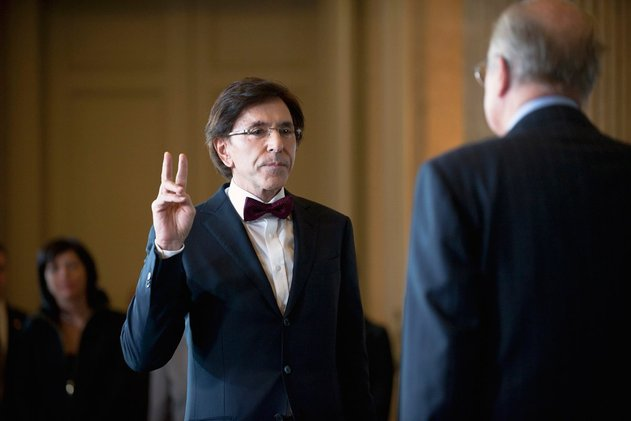 elio di rupo gay