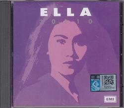 ella 30110 iluminasi album 10 album malaysia