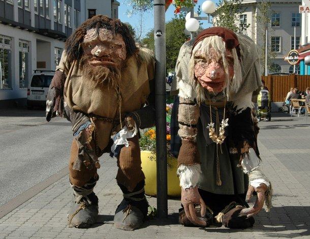 elve dan troll 10 fakta pelik dan menakjubkan mengenai iceland