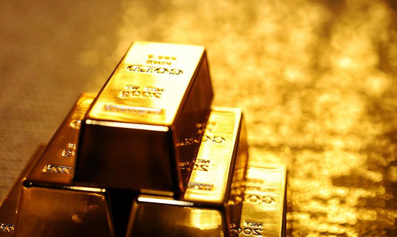 emas digunakan dalam menyokong penentuan mata wang