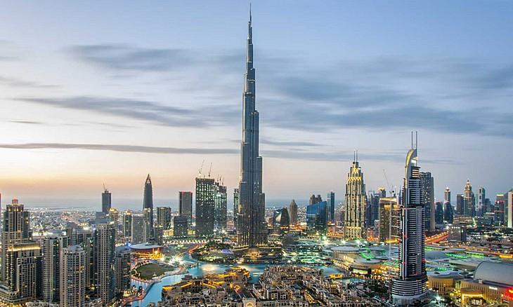 emiriah arab bersatu negara paling besar yang tak ada sungai