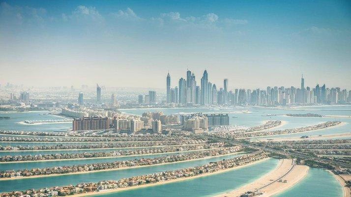 emiriah arab bersatu uae negara dengan hutang paling sikit di dunia