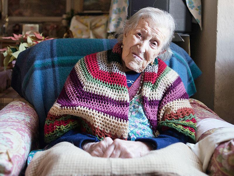 emma morano manusia tertua menurut cnn