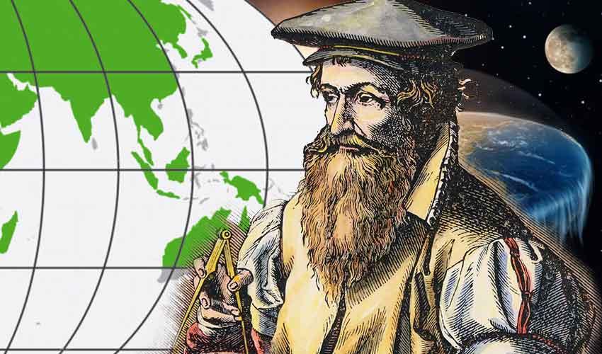 equal earth peta dunia paling tepat