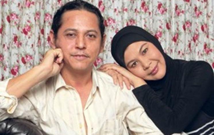 erma fatima dan bade azmi bercerai talak satu selepas 27 tahun perkahwinan 1