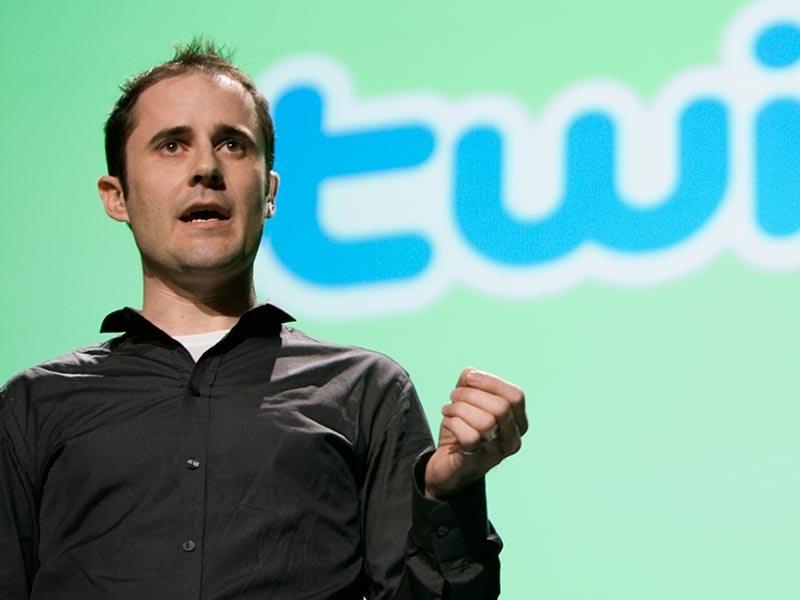 evan williams pengasas blogger twitter dan medium