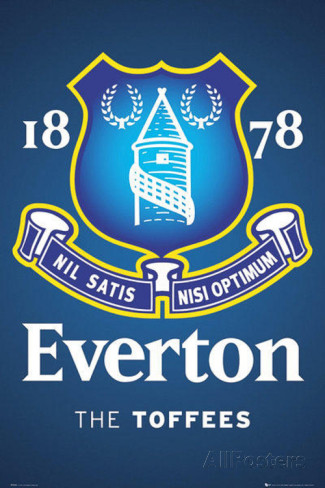 everton the toffees