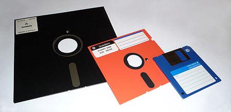 evolusi floppy disk disket