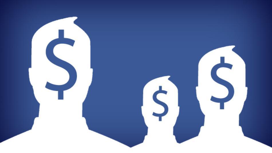 facebook kini mengutamakan pengguna berbayar