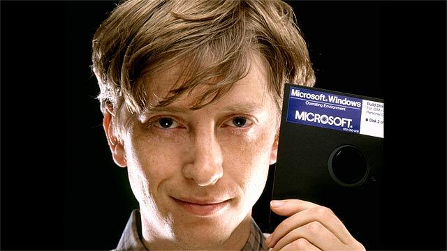 fakta dan sejarah menarik mengenai microsoft 7