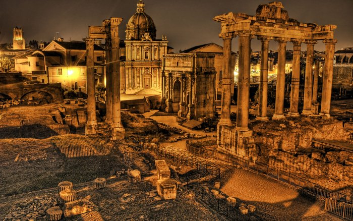 fakta menarik mengenai empayar rom 10 890
