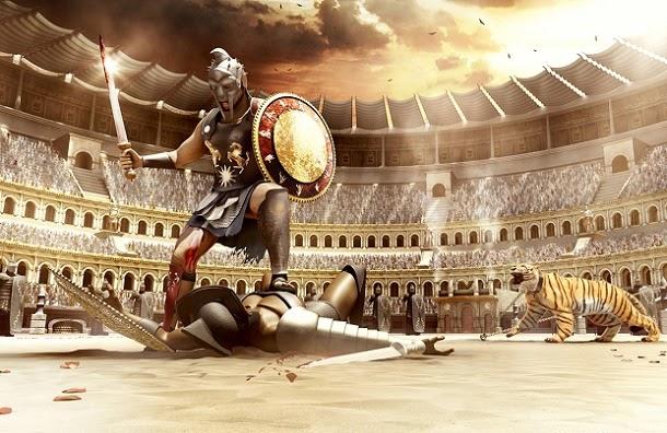 fakta menarik mengenai empayar rom 14