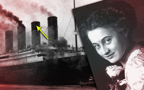 fakta menarik mengenai titanic
