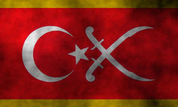 fakta ringkas tentang empayar turki uthmaniyah