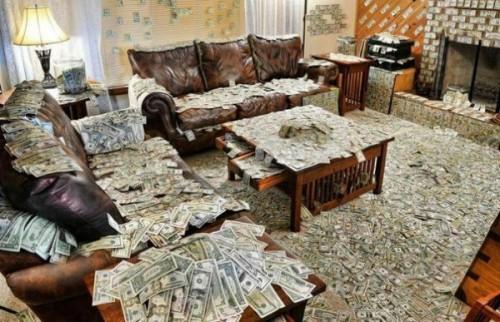 faktor penentu kekayaan bukan bakat kajian sains rumah penuh duit