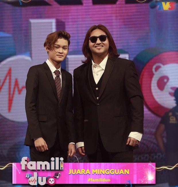 family duo tv3