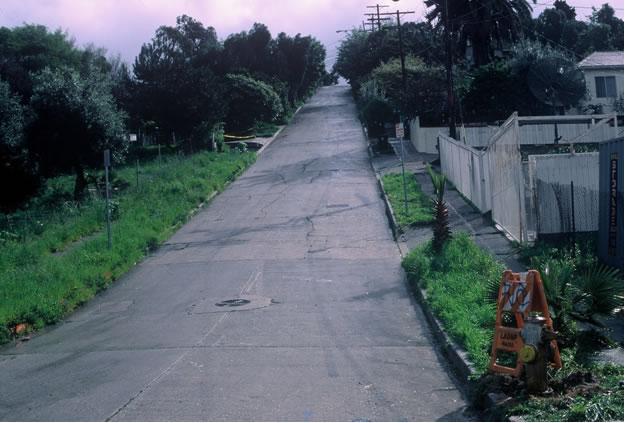 fargo street jalan paling curam di dunia