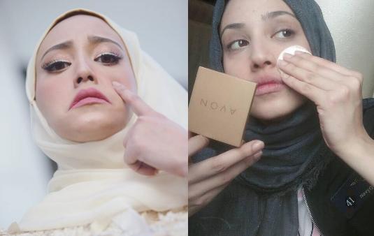 "Komen Terkini Fathia Latiff Isu Menari Ghairah Dalam ""Bigo Live"""