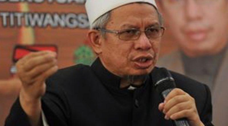 fatwa mufti wilayah berkaitan undi rosak